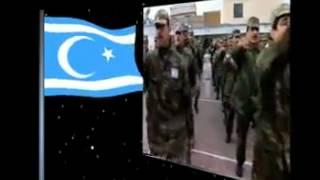 نشيد الوطني تركماني