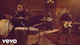 Mau y Ricky - Voy Que Quemo (Official Video)