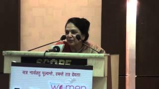 Hon'ble Justice, Mrs. Gyan Sudha Mishra, Judge, Supreme Court of India