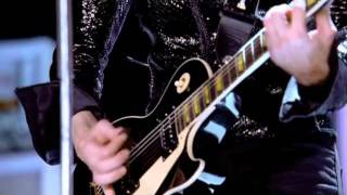 Madonna - I Love New York Live