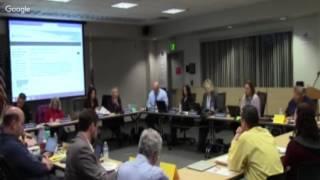 Sesión ordinaria de la Mesa Directiva de Educación del MUSD - 2/6/17