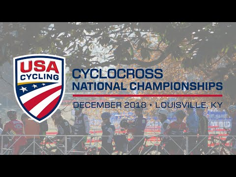 Xxx Mp4 2018 USA Cycling Cyclocross National Championships 18 2 3gp Sex