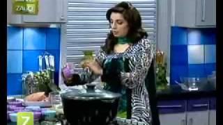 Murgh Musallam by Chef Tahira Mateen   Zaiqa