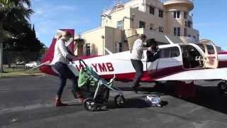 Aircraft Access - Stroller