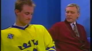 Ishockey-VM 1989 (Dag 8)