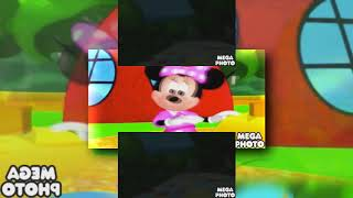 [YTPMV] Mickey Mouse Clubhouse G Major Scan