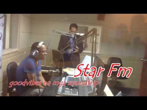 STAR FM CHRISTMAS STATION ID 2015