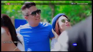 NAJAR MA NAJAR  by Nima Raya(sbash) official promo HD