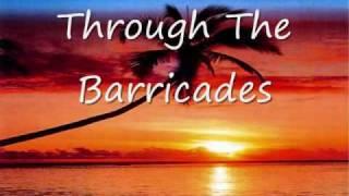 Spandau Ballet - Through The Barricades