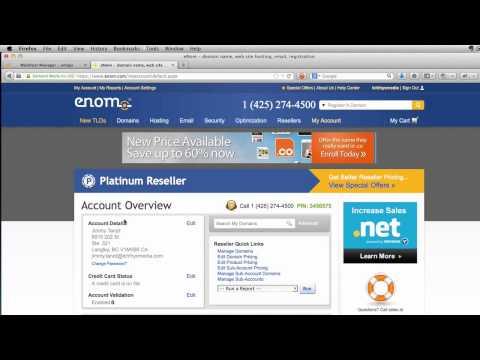 Web Hosting Business Startup - Part 1/30