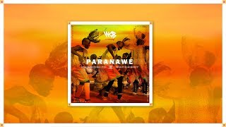 Harmonize x Rayvanny - Paranawe (Official Music Audio)