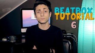 Beatbox Tutorial N.6 - Raggaeton/Dubstep avanzata