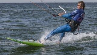 Behind the longest kitesurfing race - Red Bull Coast 2 Coast