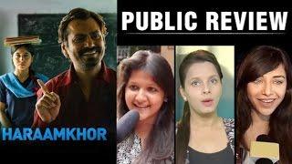 Haraamkhor Public Review - Nawazuddin Siddiqui, Shweta Tripathi
