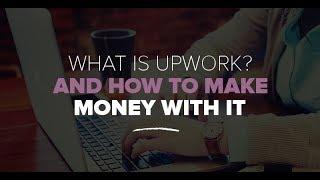 Upwork.com   Best money making platform for Stay at home Indian moms and Pakistani moms