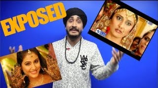Indian Dramas EXPOSED