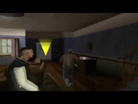 GTA IV & GTA San Andreas Loquendo Especial de Navidad parte 1 3