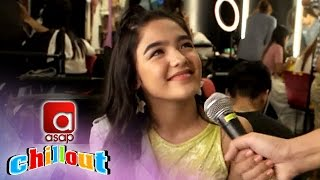 ASAP Chillout: Andrea wants to go to a spa