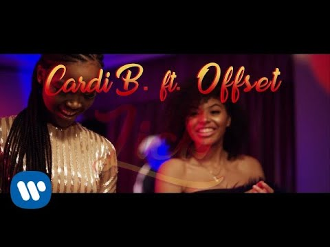 Xxx Mp4 Cardi B Lick Feat Offset OFFICIAL MUSIC VIDEO 3gp Sex