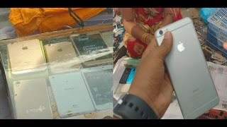 CHOR BAZAAR IN MUMBAI (marol) | Iphones in cheap prices | Best electronic market.[ vlog #05 ]