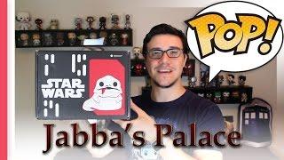 Smuggler's Bounty: Jabba's Palace - Juillet 2016