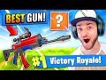 The NEW BEST GUN In Fortnite Battle Royale MUST SEE mp3