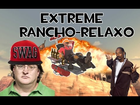 Xxx Mp4 EXTREME Rancho Relaxo 2014 3gp Sex