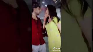 Dheeme Dheema ! Shri krish!  Romantic Dance ! Popular TikTok Viral Video