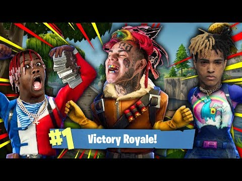 Xxx Mp4 FAMOUS PEOPLE PLAYING FORTNITE ►Rappers Actors Athletes 3gp Sex