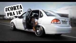 #CORTA PRA 18