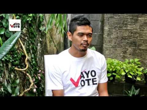 Xxx Mp4 Bambang Pamungkas Ayo Vote Interview 3gp Sex