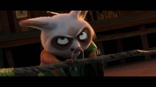 Kung Fu Panda 3 - The Dramatic Exit