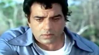 Maa Tujhe Dhoondun Kaha - Mohammed Rafi, Dharmendra, Maa Emotional Song