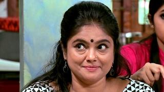 Thattem Mutteem | Mohanavalli's sudden desire! | Mazhavil Manorama