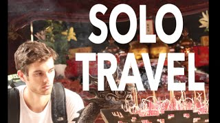 Solo Travel - It