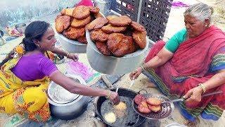Hard Working Andhra Women