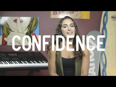 Confidence - How to Make a Lip Sync Music Video