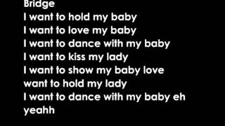Love my baby by Wizkid (Lyrics)