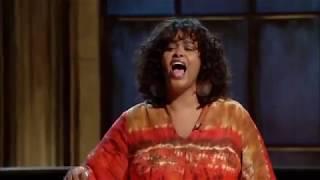 Ain't a Ceiling, Jill Scott, Def Poetry Jam, Season 6