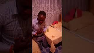 Entuga Cyrus ondieki mweresa from nyameru bobembe worshipping Loard