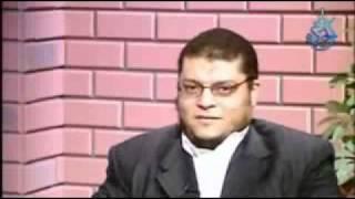 لقاء ممتع للشيوخ محمد حسان و محمد العريفي في ضع بصمتك5