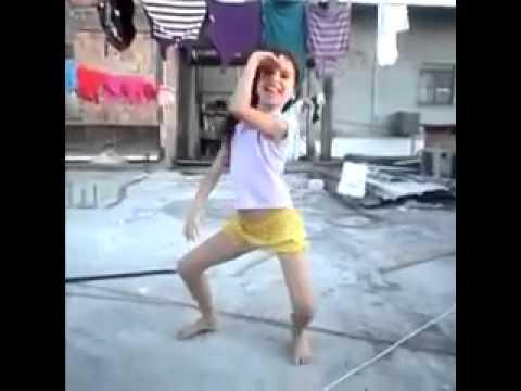 Vine Quando eu vejo uma criança dançando funk