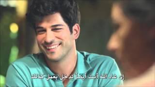 مسلسل حب أعمى Kara Sevda - الحلقة 1 مترجم إلى العربية
