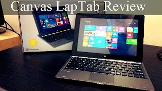 Micromax Canvas LapTab LT666 Review