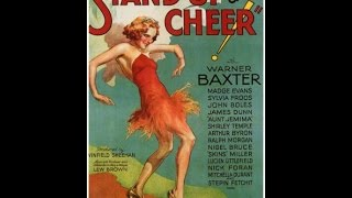 Stand Up And Cheer! 1934 Full Movie