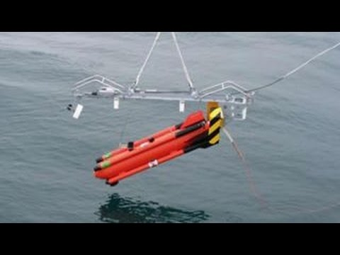 watch China seizes US Navy underwater drone in South China Sea