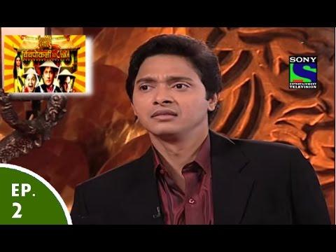 Comedy Circus Chinchpokli to China Episode 2 Ghajani ka Memory Loss