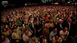 LA-33 CONCERT Live Festival Rio Loco (Arte) 15/06/2014