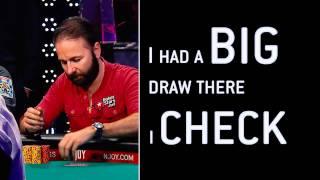 2015 WSOP Main Event - Episode 4