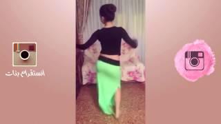 فتاة صغيرة 14 سنة تغلبت على صافيناز في الرقص   رقص شرقي خطير ورائع